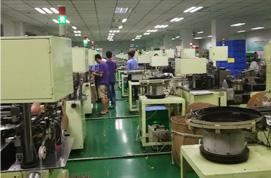 东莞黄江工厂