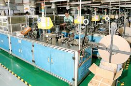 东莞东城工厂