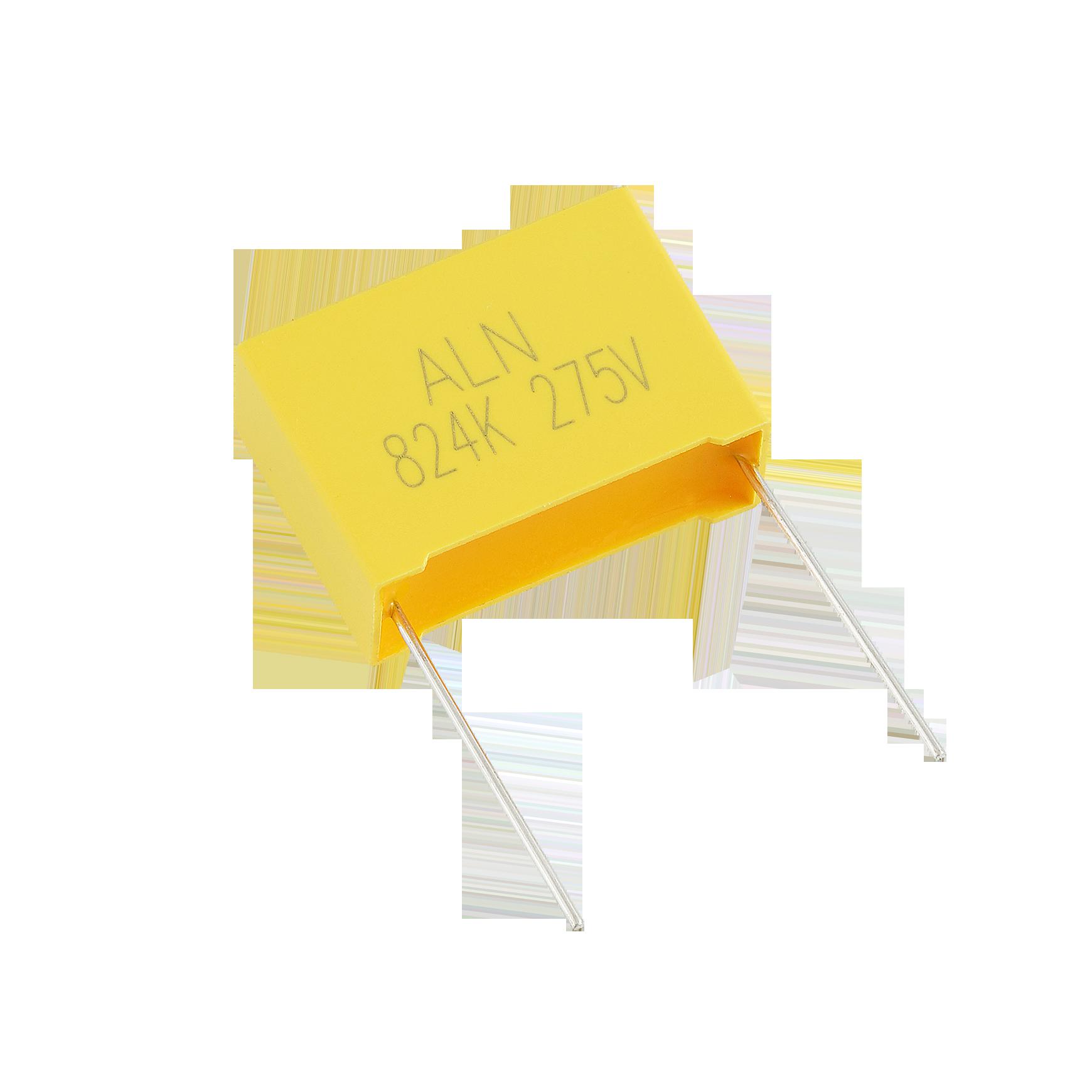 聚丙烯薄膜电容MMC系列(盒装)