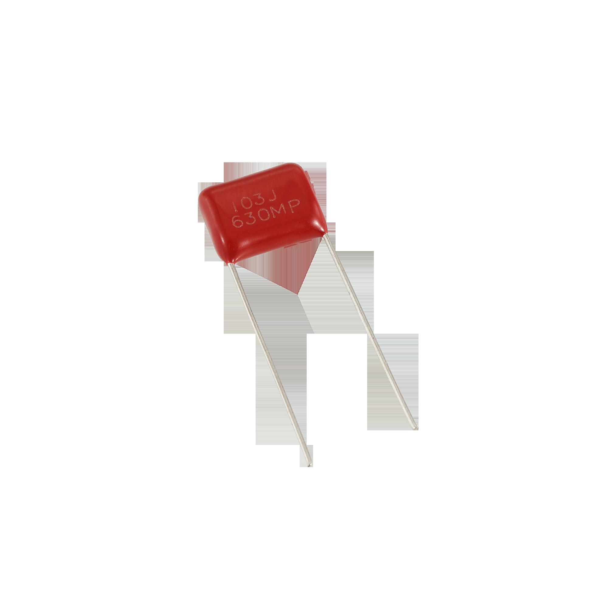 聚丙烯薄膜电容器(粉装型)PPN系列