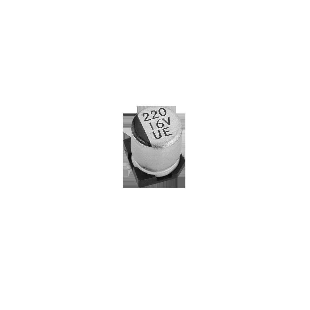 宽温低阻抗品CDUE 系列