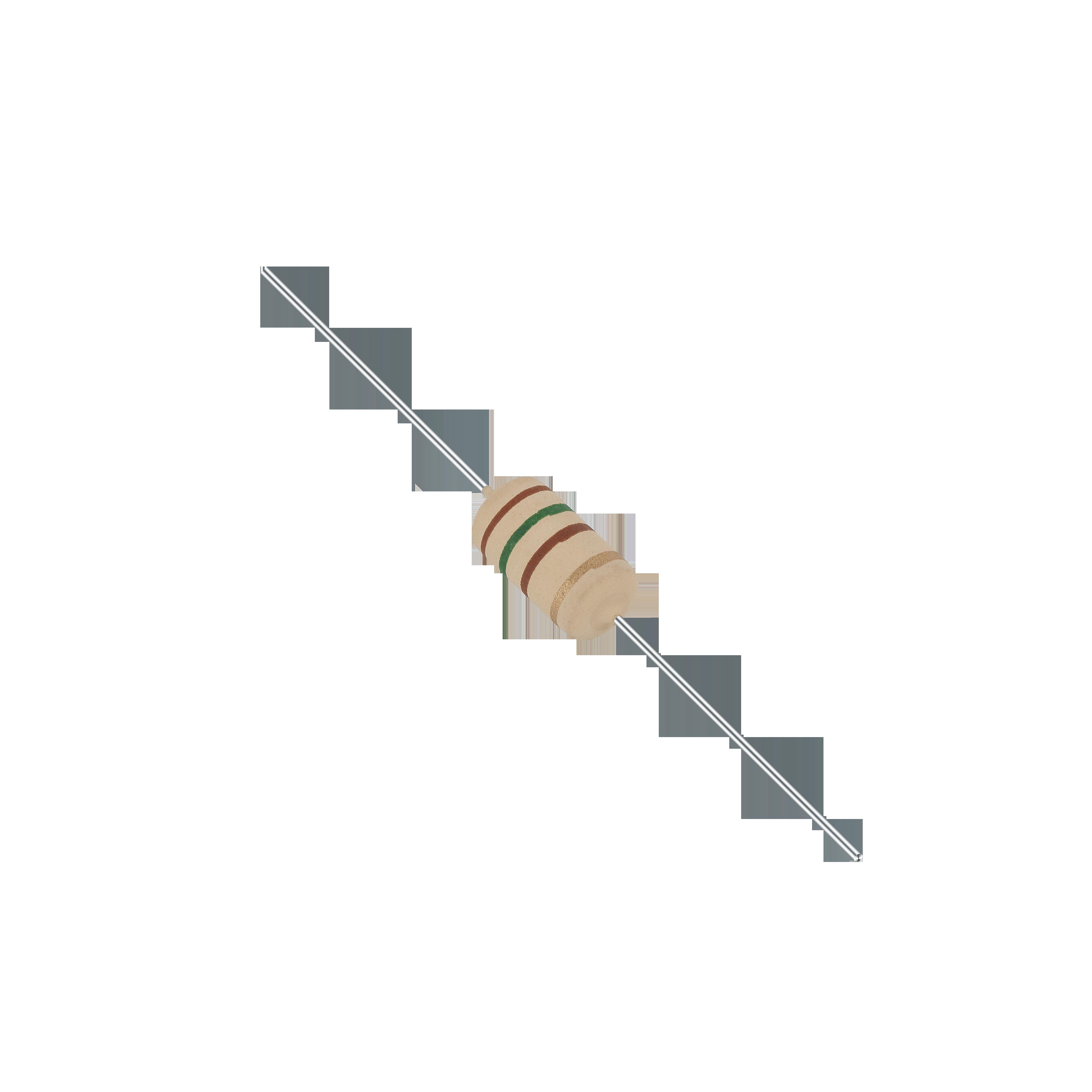 ROP 圆柱型水泥电阻
